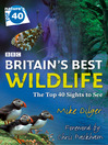 Nature's Top 40 (eBook): Britain's Best Wildlife
