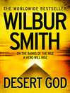 Desert God (eBook): Ancient Egyptian Series, Book 5