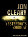 Yesterday's Shadow (eBook)