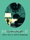 They Do It with Mirrors (eBook): Miss Marple Series, Book 5