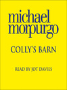 Colly's Barn (MP3)