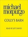 Colly's Barn (MP3)