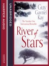 River of Stars, Volume One (MP3)