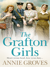 The Grafton Girls (eBook): World War II Series, Book 3