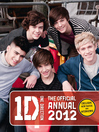 One Direction (eBook): The Official Annual 2012