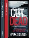CUT DEAD (MP3): A DI Charlotte Savage Novel