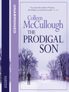 The Prodigal Son (MP3)