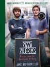 Pizza Pilgrims (eBook): Recipes from the Backstreets of Italy