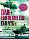 One Hundred Days (Text Only) (eBook)