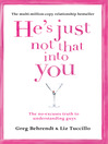 He's Just Not That Into You (eBook): The No-Excuses Truth to Understanding Guys