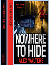 Nowhere to Hide (MP3)