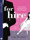 For Hire (eBook): The Intimate Adventures of a Gigolo