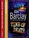 Time of Death (MP3): Ren Bryce Series, Book 2