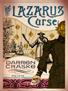 The Lazarus Curse (eBook): Cornelius Quaint Series, Book 3