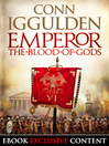 The Blood of Gods (Special Edition) (Emperor Series, Book 5) (eBook)