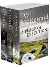 Val McDermid 3-Book Crime Collection (eBook): A Place of Execution, The Distant Echo, The Grave Tattoo