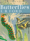 Butterflies (eBook): Collins New Naturalist Library Series, Book 1