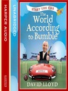 Start the Car (MP3): The World According to Bumble