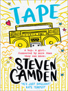 Tape (eBook)