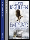 The Death of Kings (MP3): Emperor Series, Book 2