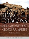 A Dance with Dragons, Part 1 (MP3): A Song of Ice and Fire Series, Book 5