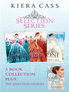 The Selection Series Collection (eBook): The Selection / The Elite / The One / The Guard / The Prince