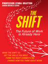 The Shift (eBook): The Future of Work is Already Here