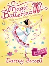 Holly and the Silver Unicorn (MP3): Magic Ballerina: Holly Series, Book 2
