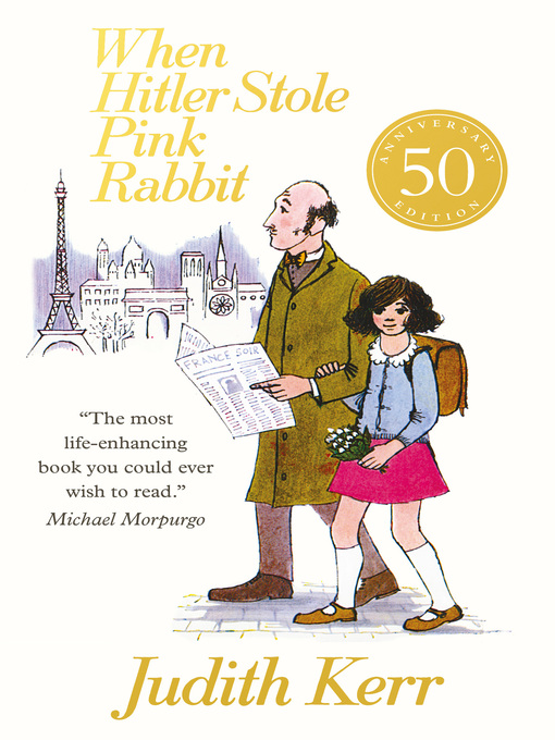 Essential Modern Classics – When Hitler Stole Pink Rabbit (eBook)