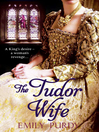 The Tudor Wife (eBook)