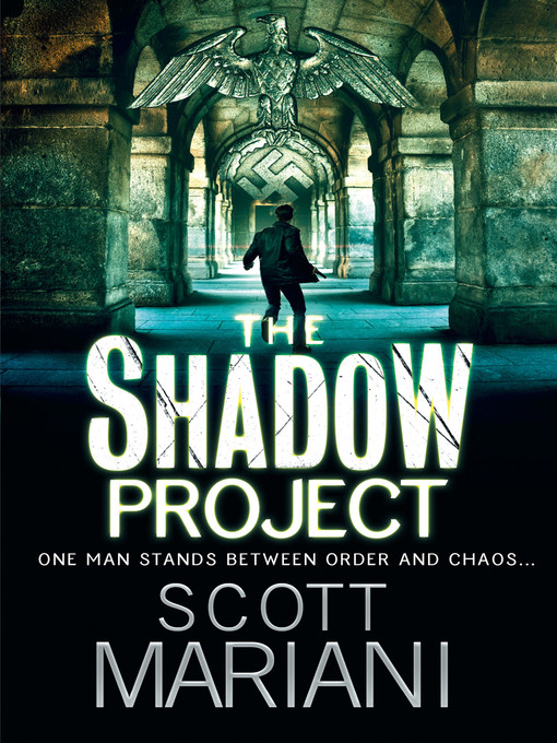 The Shadow Project (eBook): Ben Hope Series, Book 5