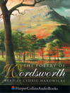 The Poetry of Wordsworth (MP3)