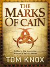 The Marks of Cain (eBook)