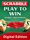Collins Scrabble (eBook): Play to win!
