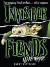 Raggy Maggie (eBook): Invisible Fiends Series, Book 2