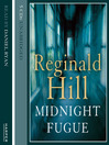 Midnight Fugue (MP3): Dalziel and Pascoe Series, Book 24