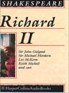 Richard II (MP3)