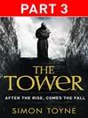 The Tower, Part 3 (eBook): Sancti Trilogy, Book 3