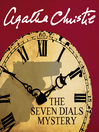 The Seven Dials Mystery (MP3): Superintendent Battle Series, Book 2