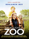 We Bought a Zoo (eBook)