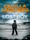 The Lost Boy (eBook): Patrik Hedstrom Series, Book 7