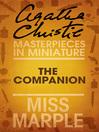 The Companion (eBook): A Miss Marple Short Story