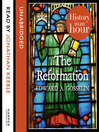 The Reformation (MP3): History in an Hour