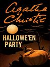 Hallowe'en Party (eBook): Hercule Poirot Series, Book 36
