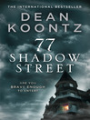 77 Shadow Street (eBook)
