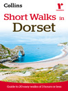Ramblers Short Walks In Dorset (eBook)