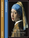 Girl With a Pearl Earring (MP3)