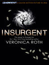 Insurgent (eBook): Divergent Trilogy, Book 2