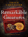 Remarkable Creatures (eBook)