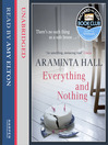 Everything and Nothing (MP3)